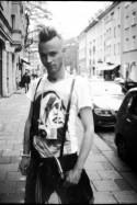 Alexander, Stylist // Munich