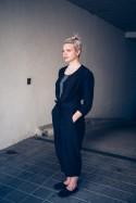 Larissa, Editor // Munich