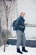 Julia, Style Blogger // Munich