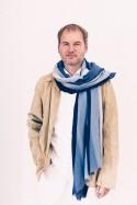 Karsten Schmitz, Economist // Who is Who guide to the Munich Art Scene