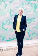 Katja Eichinger, Writer // Who is Who guide to the Munich Art Scene
