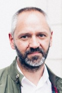 Michael Buhrs, Director Villa Stuck // Who is Who guide to the Munich Art Scene