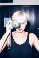 Milena, Photographer // Moosacher Eck