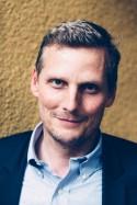 Matthias Mühling, Director Lehnbachhaus // Munich