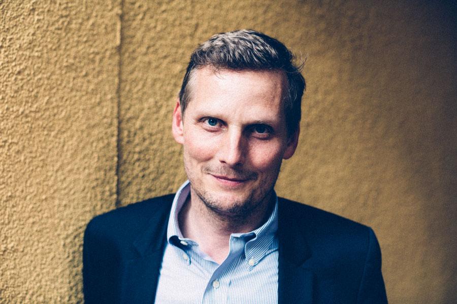 Matthias Muehling Director Lehnbachhaus