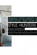 Style Hunters Exhibition – Novi Sad, Serbia