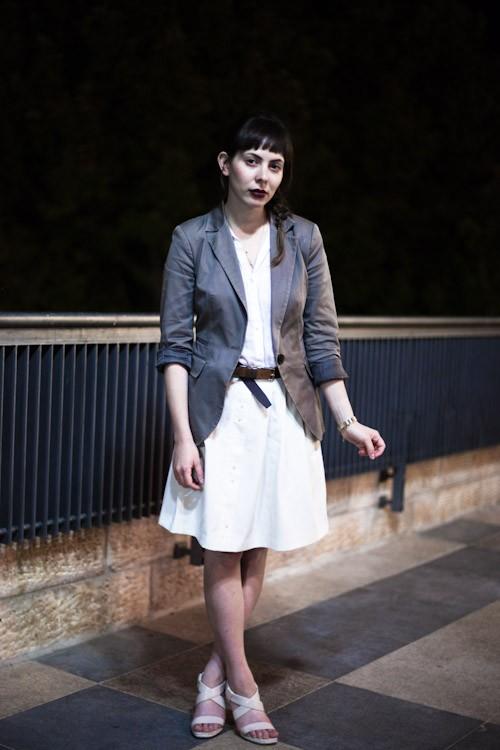 Snow White - Jerusalem, Cinematheque