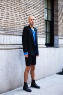Shorts II – New York, Armory Hall