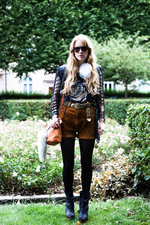 Feather - Copenhagen Fashion Week, Julius Thomsens Plads-2