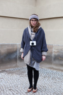 Camera Girl – Berlin, Bebelplatz