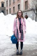 Pink Power – Stockholm, Kungsträdgården