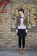 Pattern Mix – Woodseer Street, London