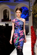Vanessa G AW 2011 – London, Banqueting House