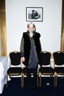 Blue Tips – Reykjavik Fashion Festival, Hotel Borg