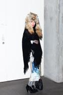 Foxy Lady – Reykjavik Fashion Festival