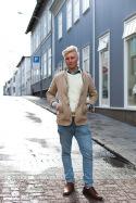 Cut – Dingholtsstræti, Reykjavik