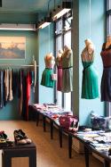 Shopping In Reykjavík – Kronkron Store