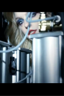 Mercedes-Benz Fashion Week Berlin Film – Starring Jessica Stam (Sponsored Post)