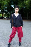 Working Pants – Strasse des 17. Juni, Berlin