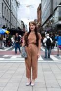 Fashion Night / Mercedes-Benz Fashionweek Stockholm (Sponsored Post)