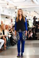 Hope Spring/Summer 2012 – Mercedes-Benz Fashionweek Stockholm