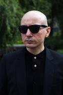 Interview With Pablo Ramírez – Mercedes-Benz Fashionweek Stockholm (Sponsored Post)