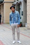 """Denim & Blue Weeks"" – Ingolstadt Village (Sponsored Post)"