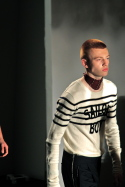 Unconditional SS 2012 by Philip Stephens – London Fashion Week