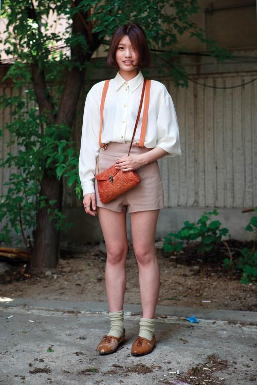 Vintage Princess Seoul Korea