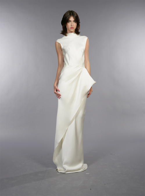 Silk Royal Lilly Dress