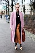 Pink Coat – Berlin, Brandenburger Tor