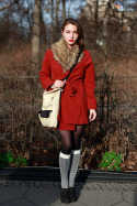 Ruby Red – Berlin FW
