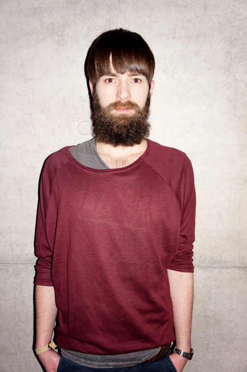 The Beard 3