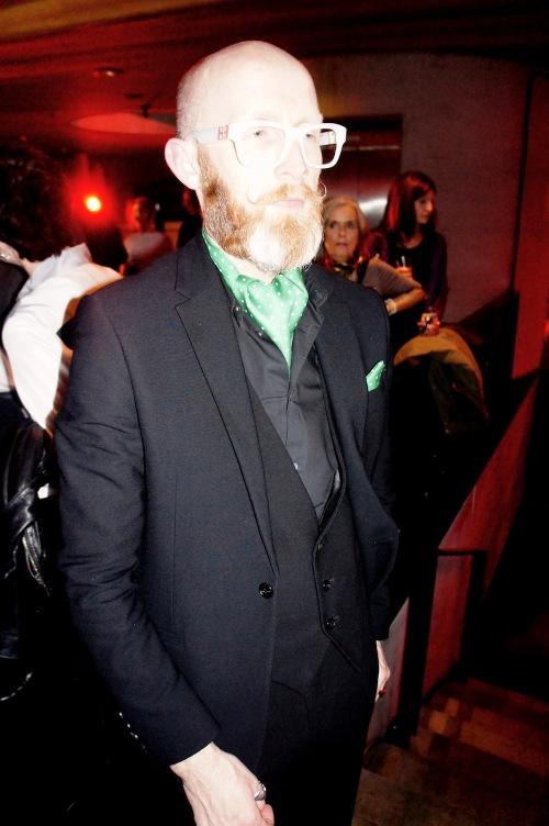 The Beard 5
