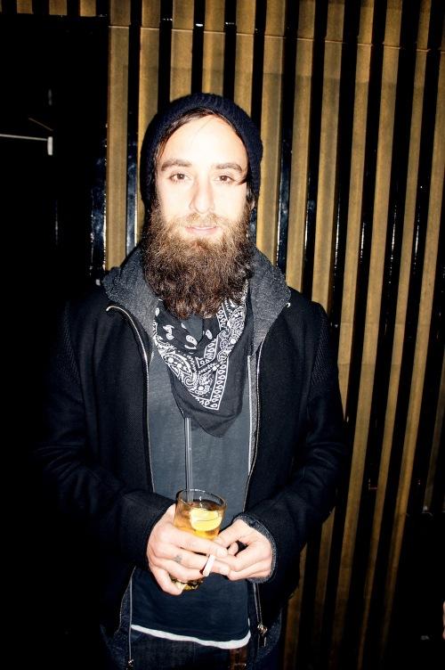 The Beard 7