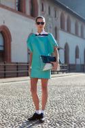 Outside C'N'C – Milan Fashion Week