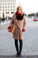 Winter Geek Chic – Berlin