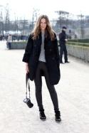 Caroline – Paris, Jardin de Tuileries