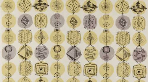 Designing Women Post War British Textiles Fashion And