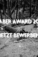 AABER AWARD 2012 Kunstpreis – Jetzt Noch Schnell Einreichen!