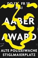 AABER AWARD 2012 – Alte Polizeiwache, Munich