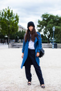 Casual Chic – Stockholm