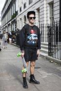 Pelayo – London