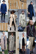 Style Bites – The Trench