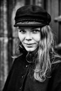 Linda, Sales Manager // Copenhagen