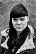 Esther, Photographer // Reykjavik