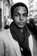 Karim, Shop Manager // Munich