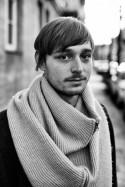Sebastian, Bicycle Mechanic // Munich