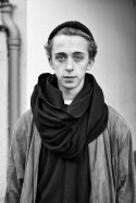 Emil, Student // Munich