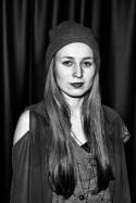 Marie, Student // Munich